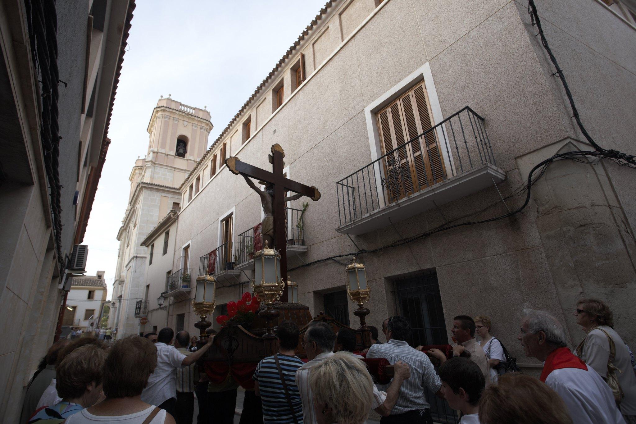 (2009-06-26) Vía Crucis de bajada - Heliodoro Corbí Sirvent (120)