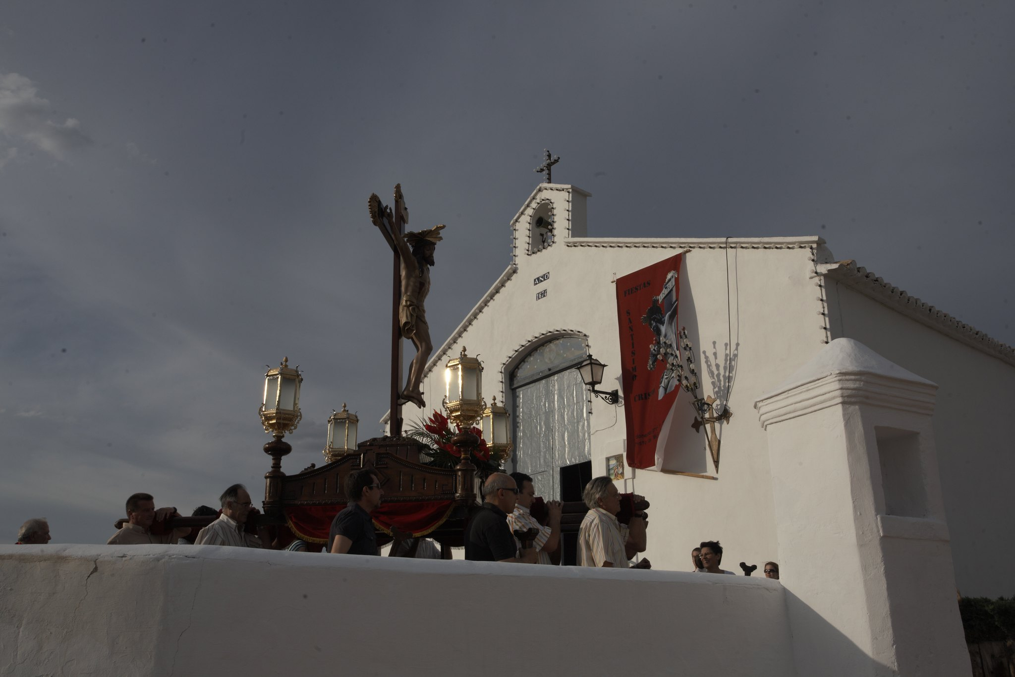 (2009-06-26) Vía Crucis de bajada - Heliodoro Corbí Sirvent (71)