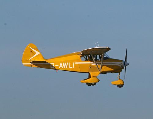 03649  EGHF 18DEC17 G-AWLI | by TCAir