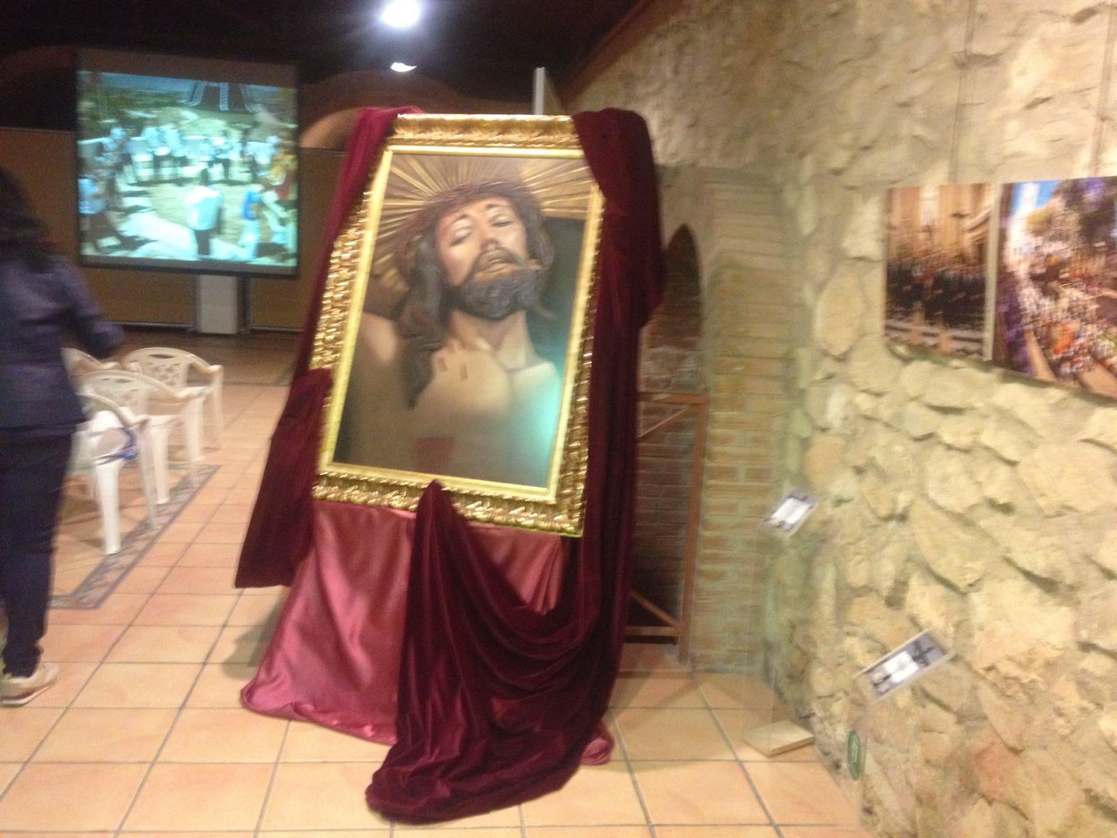 (2017-12-08) Exposición Fotográfica del Cristo - José Vicente Romero Ripoll (32)