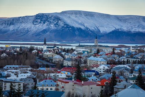 Reykavik