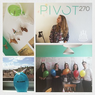 pivot bday party | by Pivot270