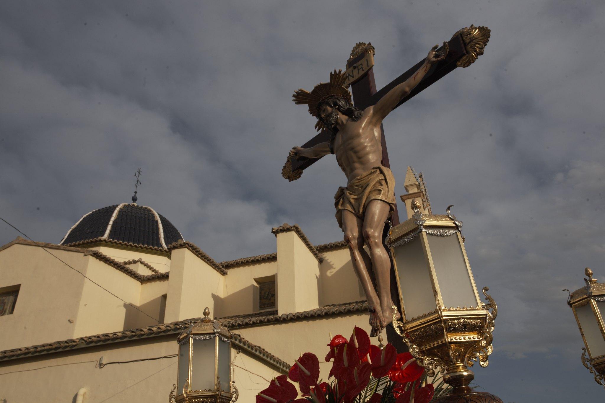 (2009-06-26) Vía Crucis de bajada - Heliodoro Corbí Sirvent (92)
