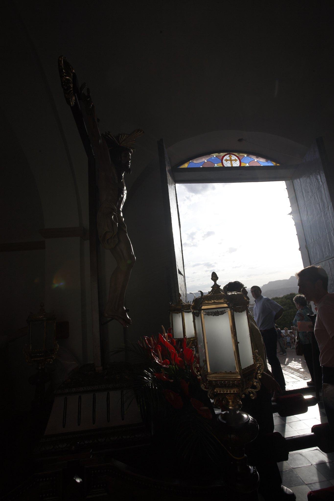(2009-06-26) Vía Crucis de bajada - Heliodoro Corbí Sirvent (24)