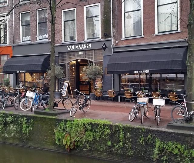 Bakker van Maanen - Delft