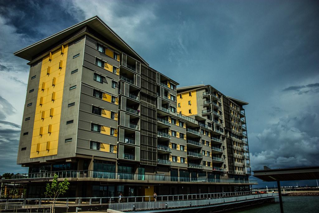 Wharf One Building