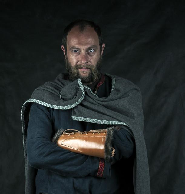 Viking from Norway, Lekegoden.