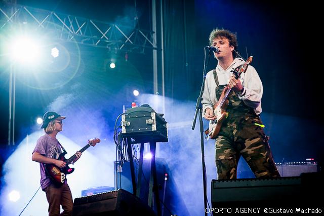 Mac DeMarco - NOS Primavera Sound '15