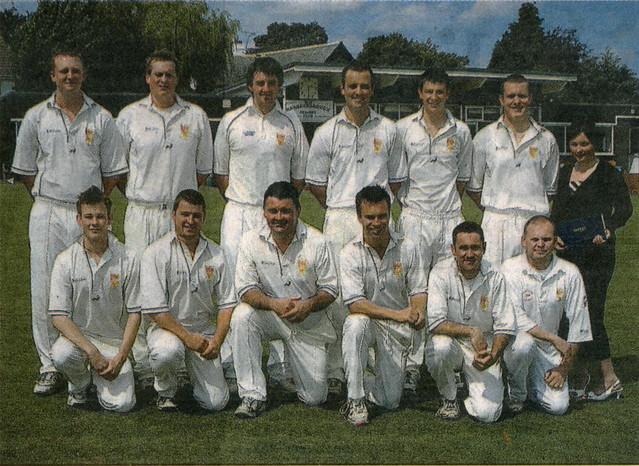 Waddilove Cup 2007