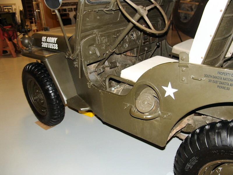 M38 Jeep 6