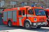 1997 Mercedes-Benz 1831 HLF 20-20-2 BF Stuttgart Wache 4 Feuerbach