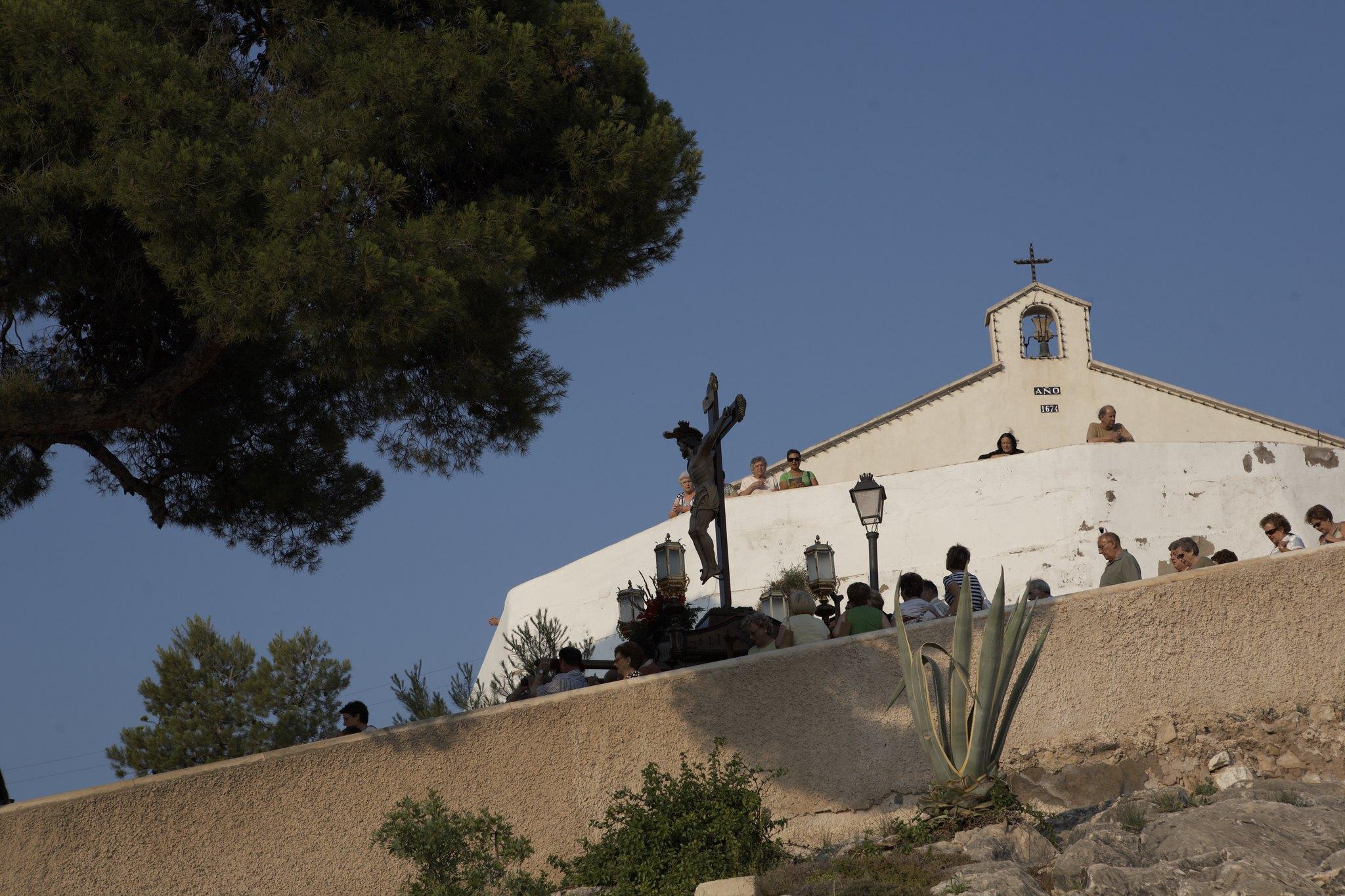 (2008-06-27) Vía Crucis de bajada - Heliodoro Corbí Sirvent (39)