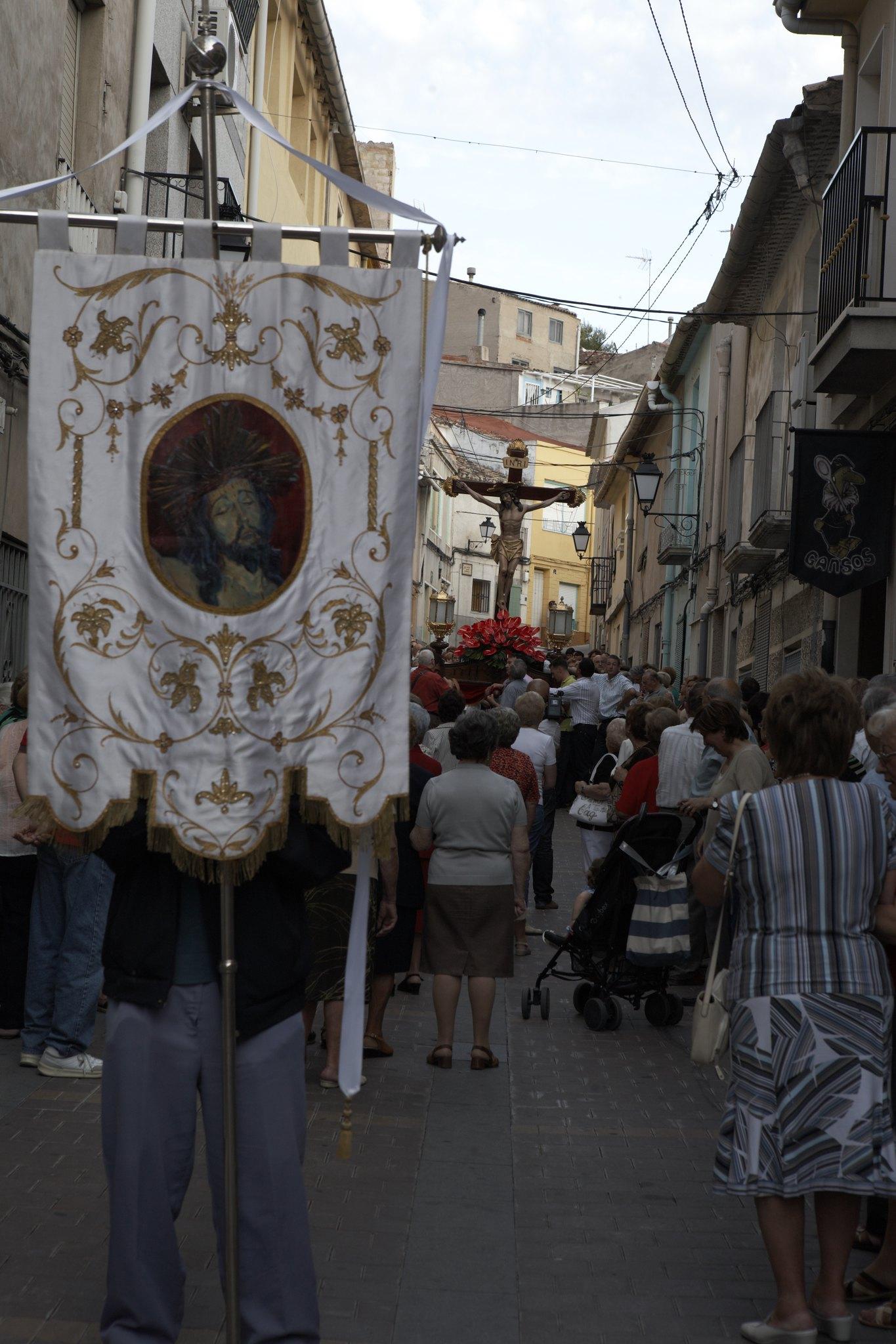 (2010-06-25) Vía Crucis de bajada - Heliodoro Corbí Sirvent (25)