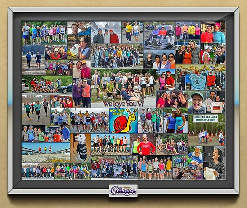 Community Group Gift Idea for Member Dedication | by ProCollage