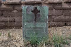 San José de Gracia Church, Las Trampas, NM