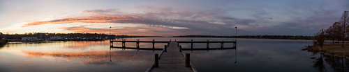 dallas texas whiterocklake lake sony sonyaplha sonya65 panorama sunrise