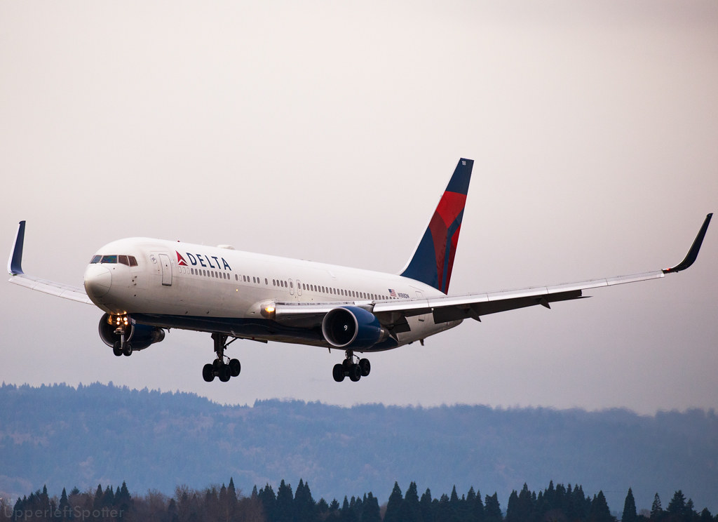 Delta Airlines | N188DN