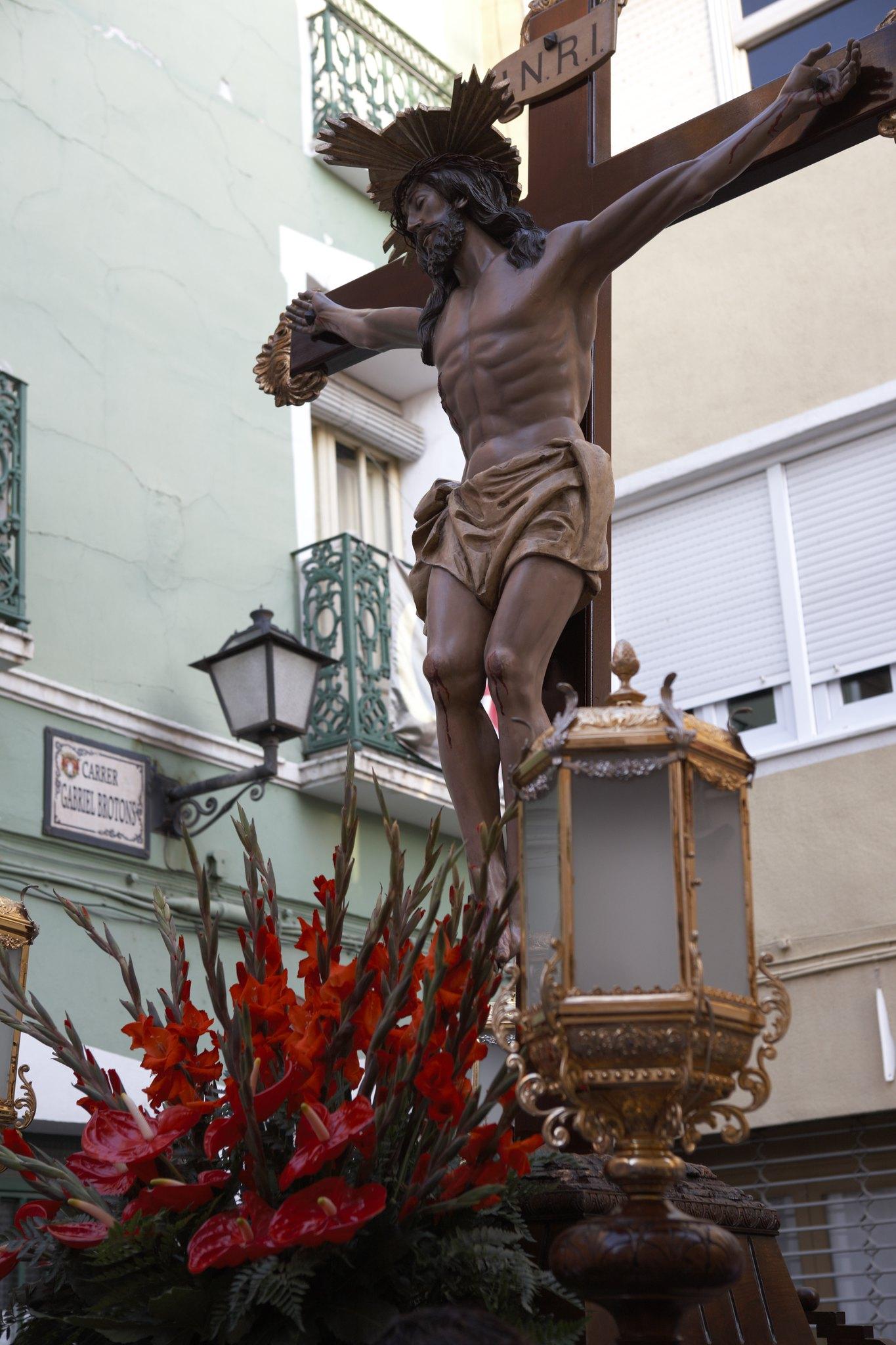 (2008-06-27) Vía Crucis de bajada - Heliodoro Corbí Sirvent (68)