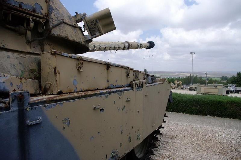 FV4201 Chieftain Mk.3 1
