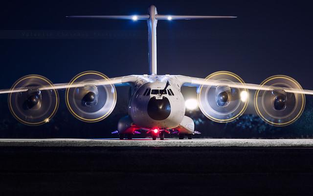 A400M Turkish AF