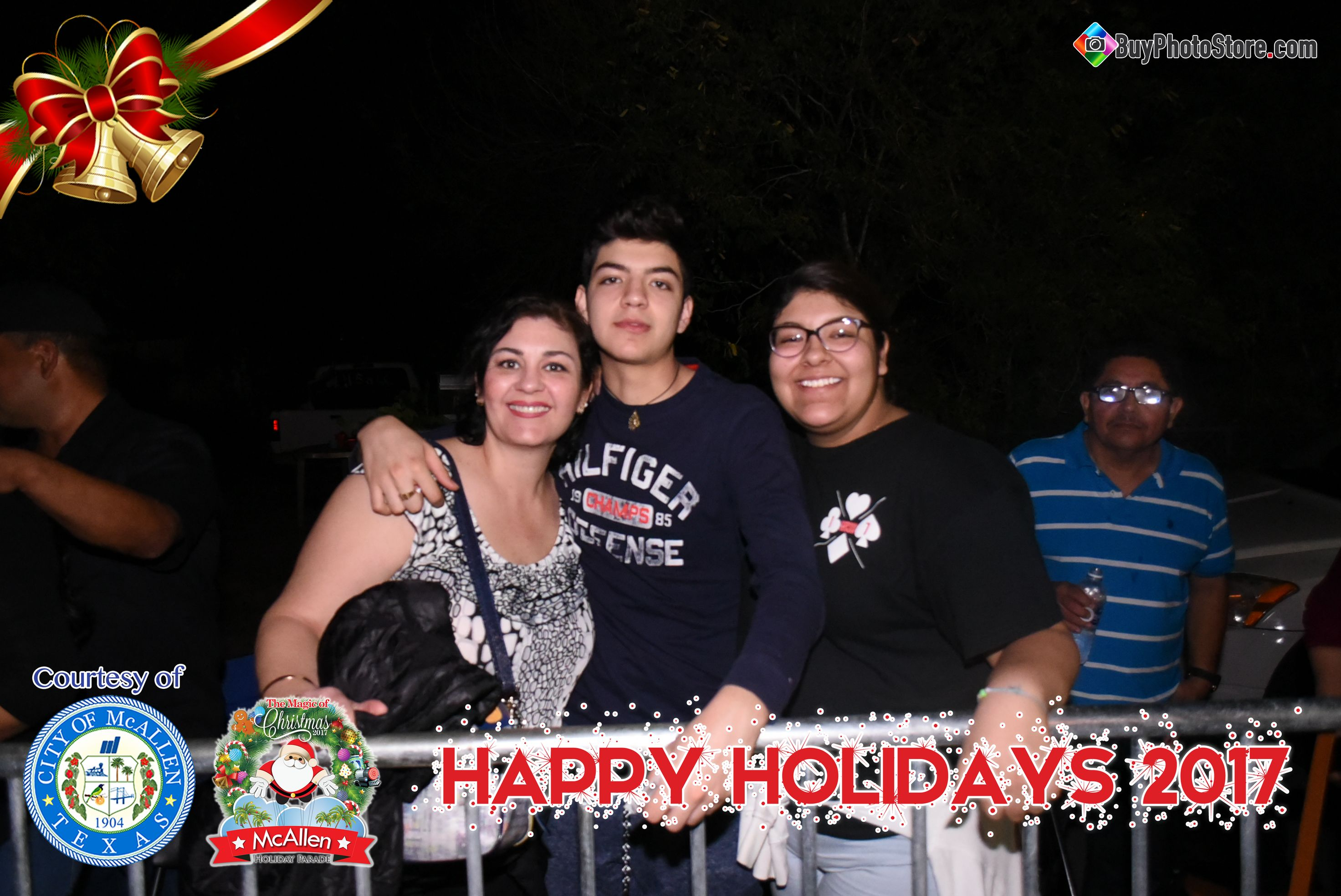 McAllen Holiday Parade 2017 – Part VI