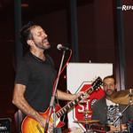 Giuseppe Scarpato's intense Rock performance | SHG MusicShow Milano 2017
