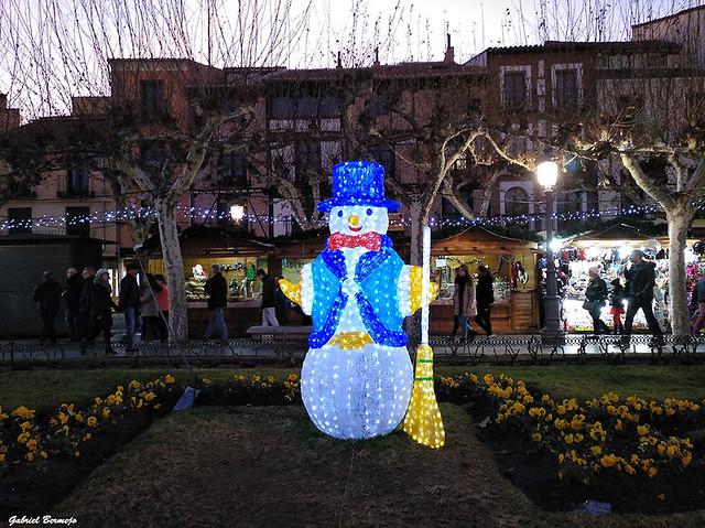 El final del año - Alcalá de Henares