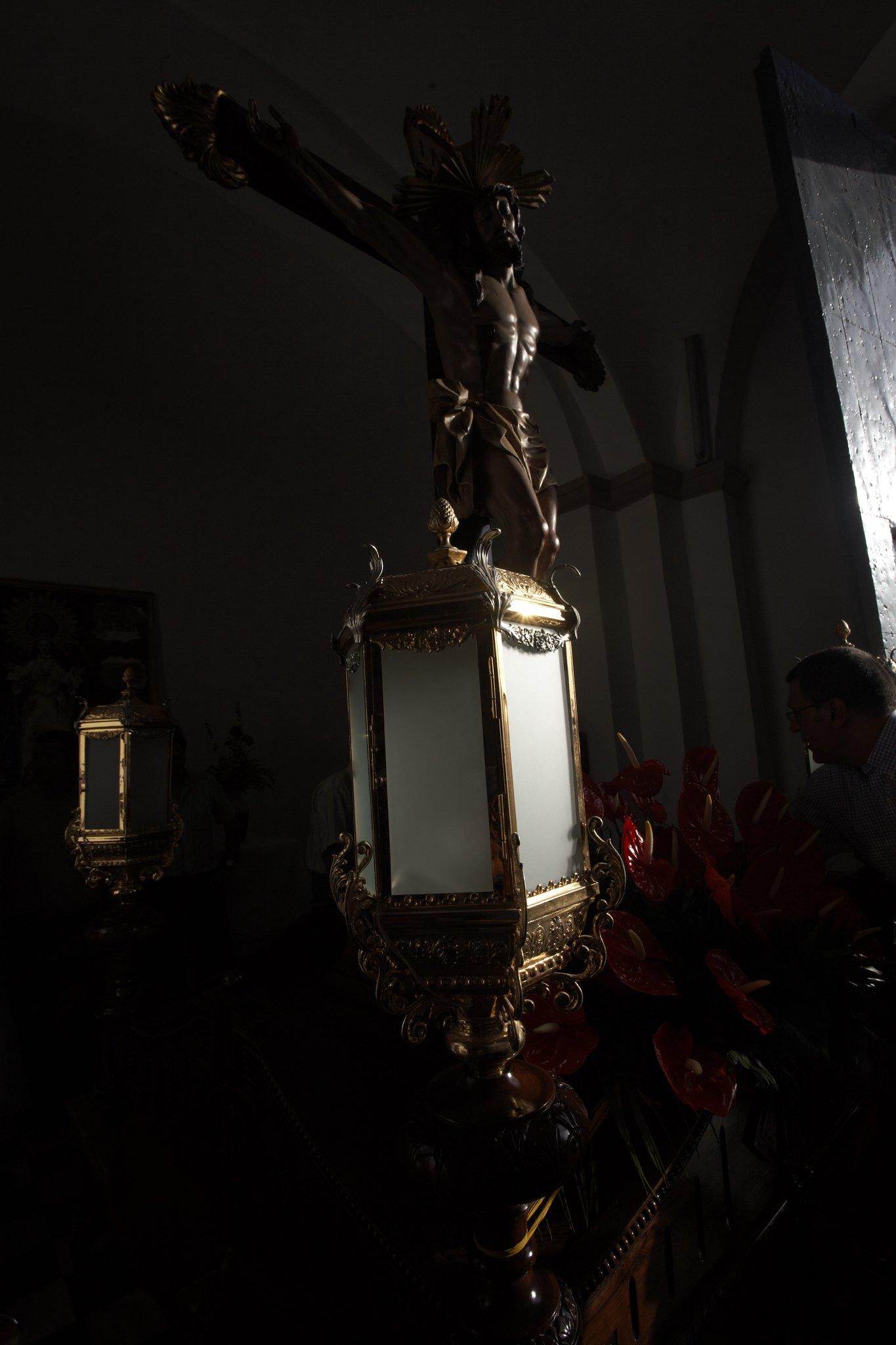 (2009-06-26) Vía Crucis de bajada - Heliodoro Corbí Sirvent (17)