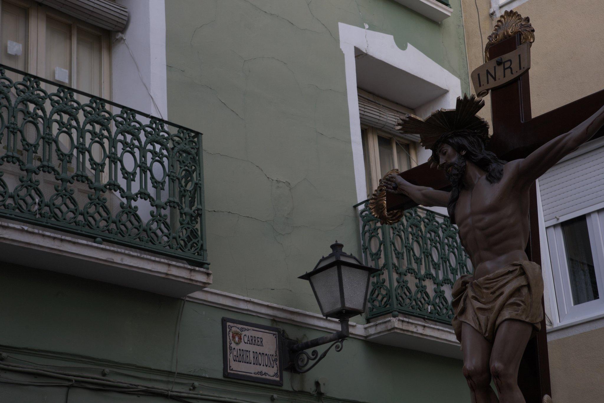 (2010-06-25) Vía Crucis de bajada - Heliodoro Corbí Sirvent (33)