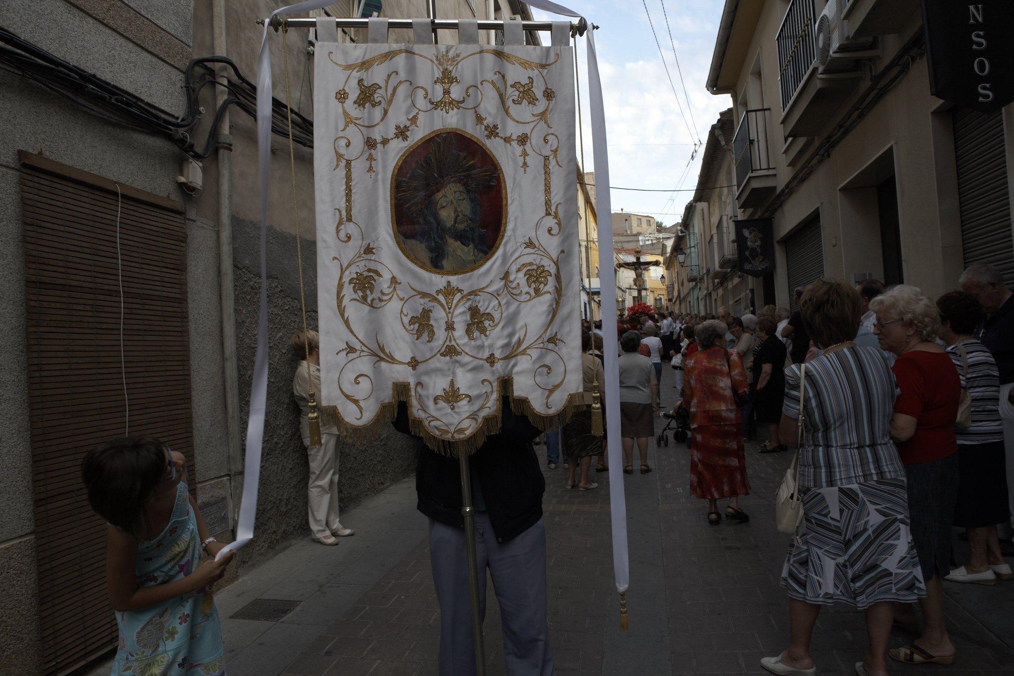 (2010-06-25) Vía Crucis de bajada - Heliodoro Corbí Sirvent (26)
