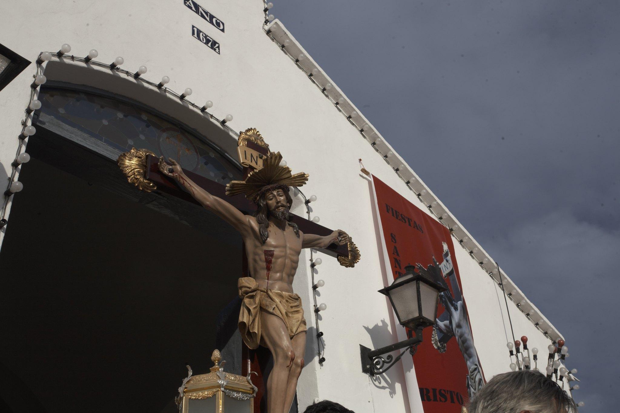 (2009-06-26) Vía Crucis de bajada - Heliodoro Corbí Sirvent (41)