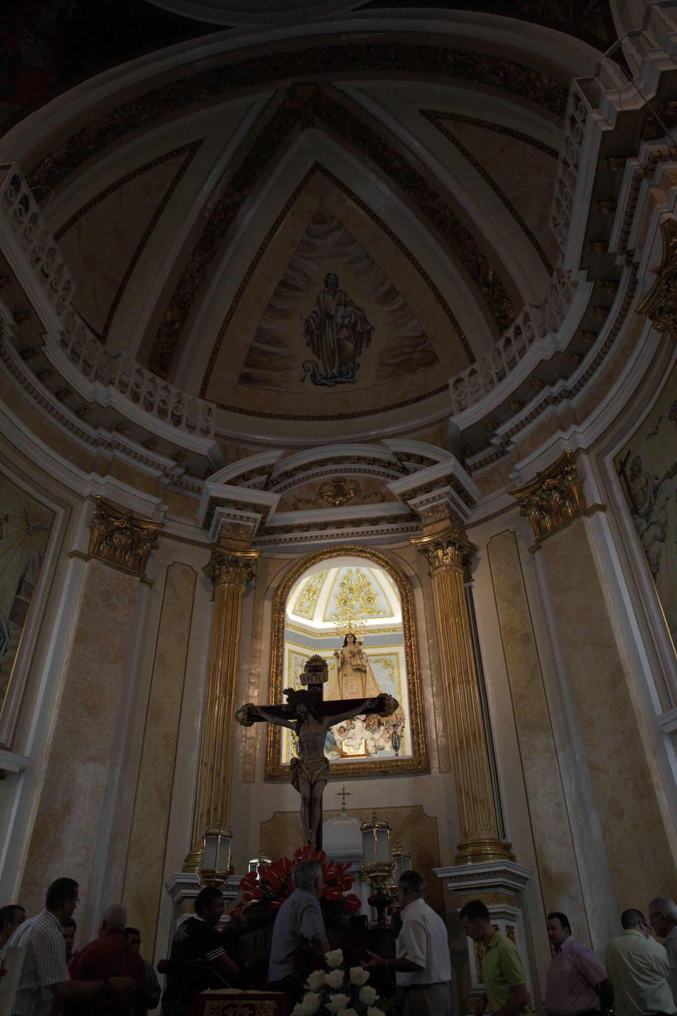 (2010-06-25) Vía Crucis de bajada - Heliodoro Corbí Sirvent (75)