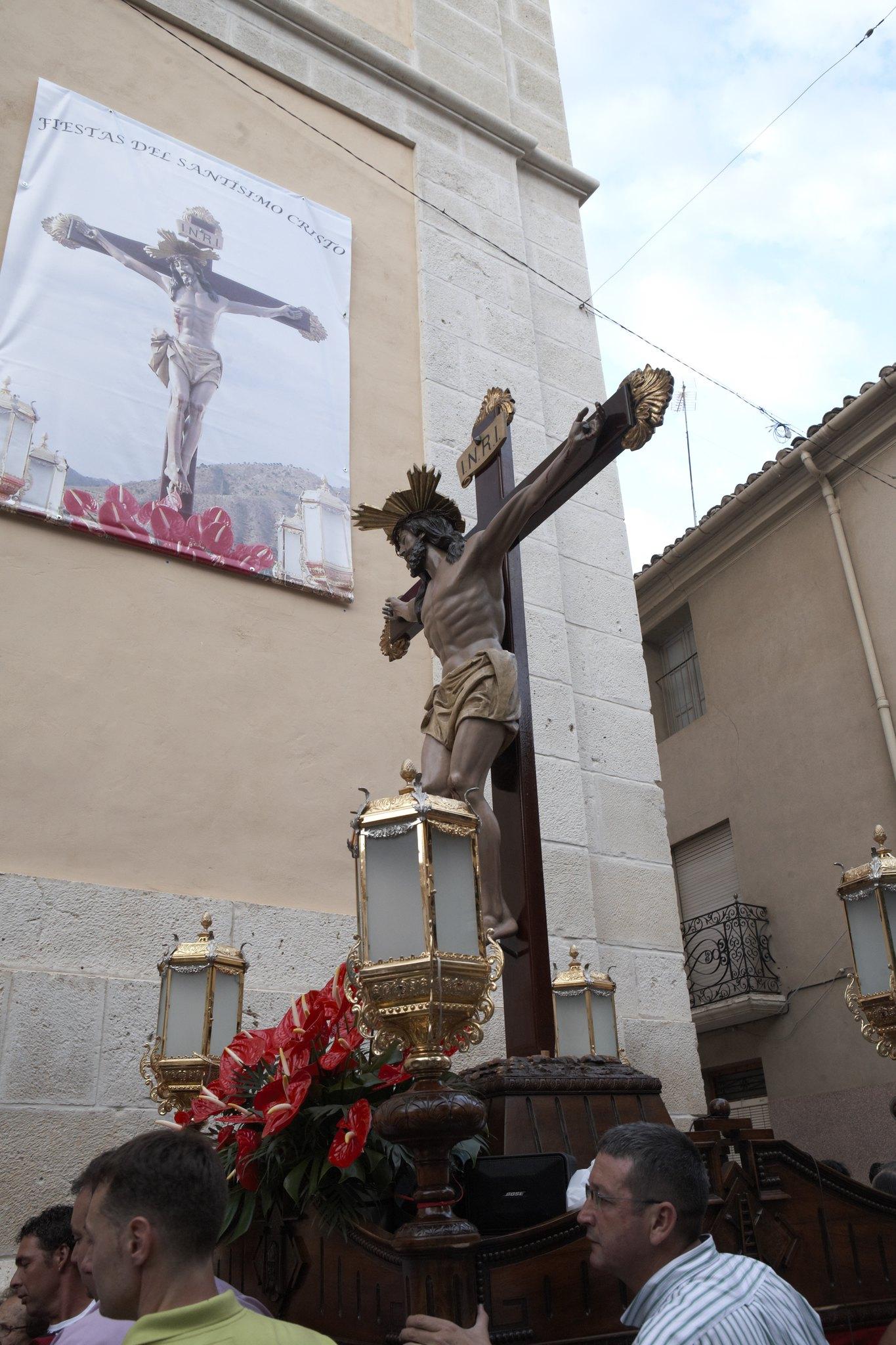 (2010-06-25) Vía Crucis de bajada - Heliodoro Corbí Sirvent (61)