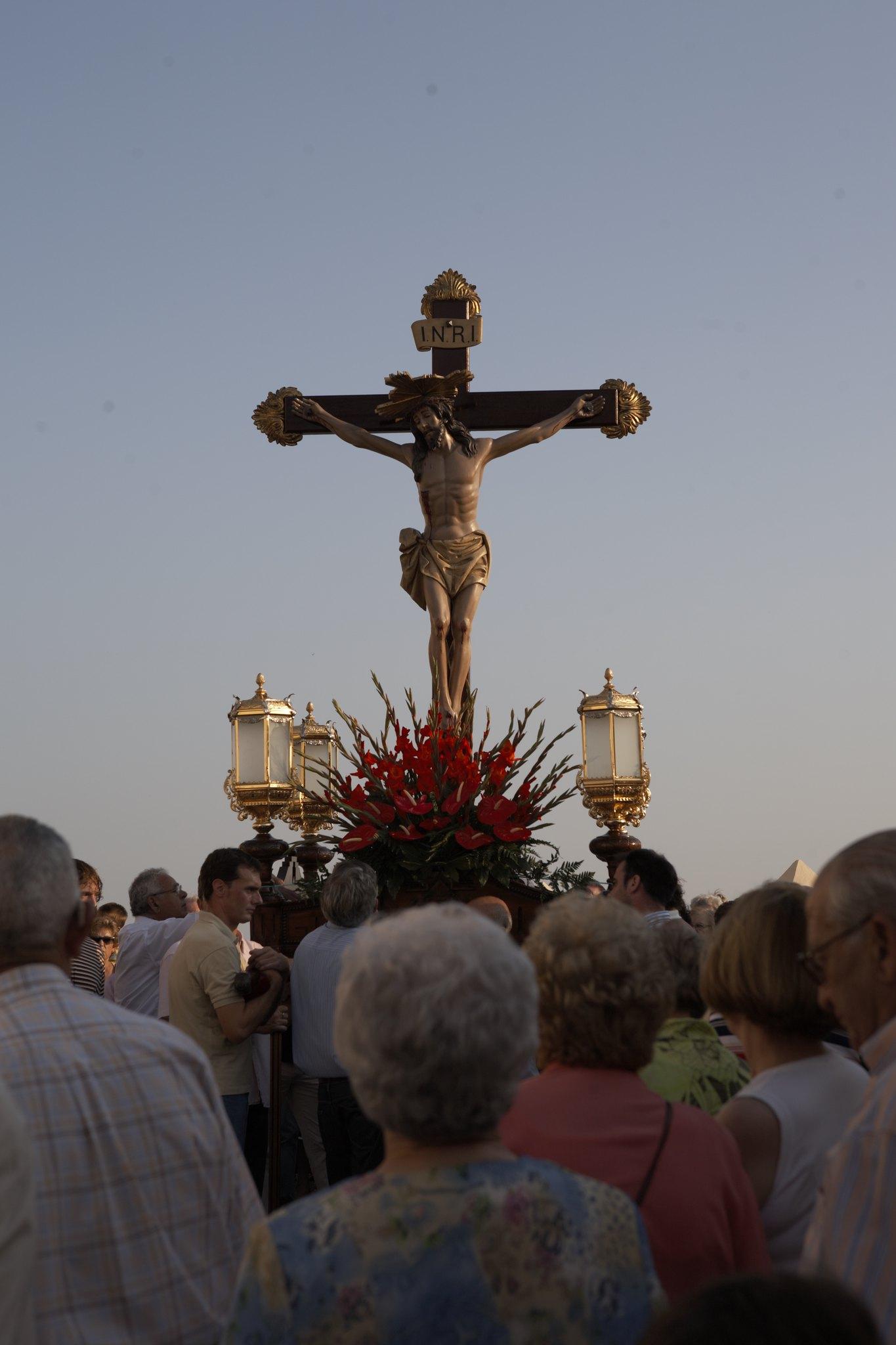 (2008-06-27) Vía Crucis de bajada - Heliodoro Corbí Sirvent (53)