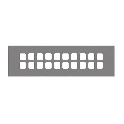 Grid Register 2¼