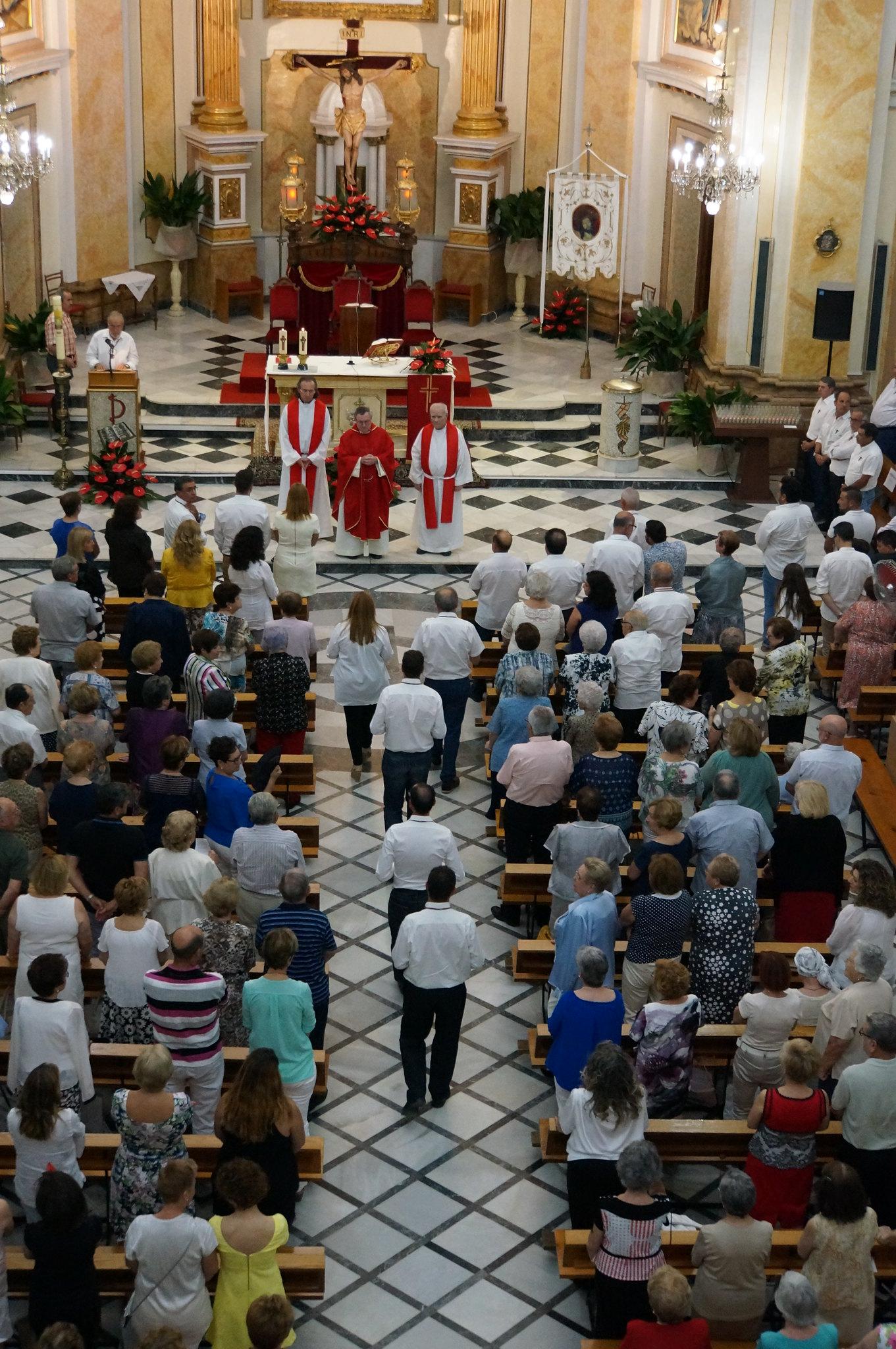 (2017-07-03) - Eucaristía subida del Cristo - Paqui Reig Aracill (40)