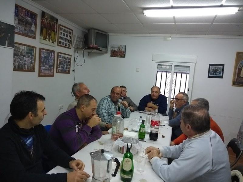 (2017-12-17) Almuerzo Costalero Navideño - José Vicente Romero Ripoll (10)