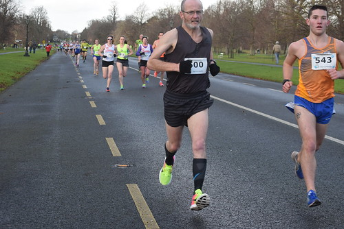 Tom Brennan Memorial 5KM Road Race - New Year's Day 2018 | by Peter Mooney