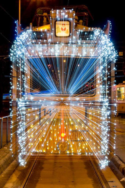Ghost Tram 2017 Edition