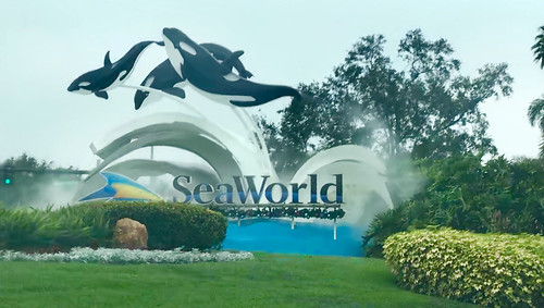 Sea World Orlando 2017 | by C. E. Beavers