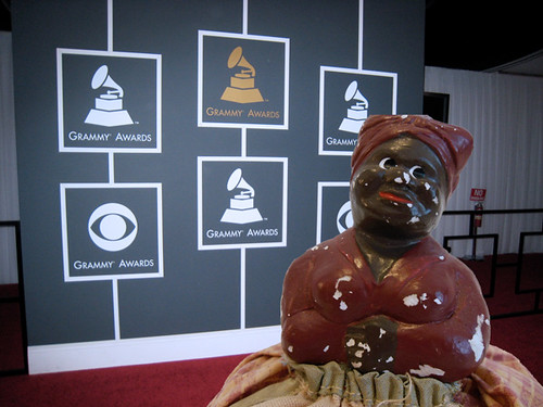 Chocolate Grammy Mammy Syndrome #MLL010