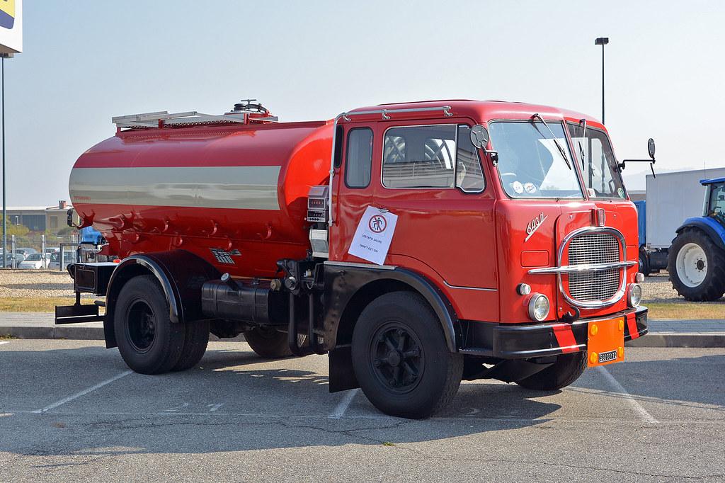 Fiat 643 N