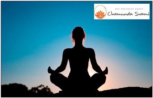 Chamunda Swami Ji- A Source of Spiritual Energy