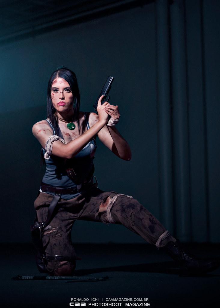 Lara Croft Tomb Raider 2013 Tomb Raider 2013 Lara Croft
