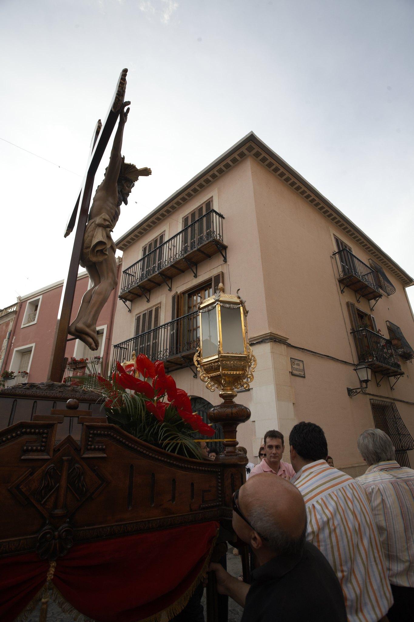 (2009-06-26) Vía Crucis de bajada - Heliodoro Corbí Sirvent (104)