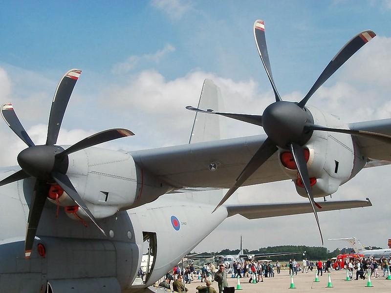 C-130J Hercules 9
