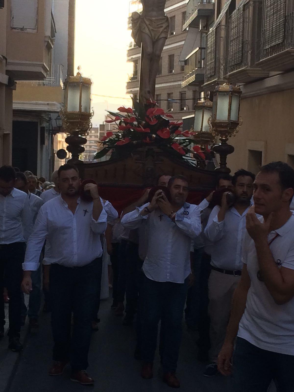 (2017-06-23) Vía Crucis de bajada - Ramón Máñez Abad (3)