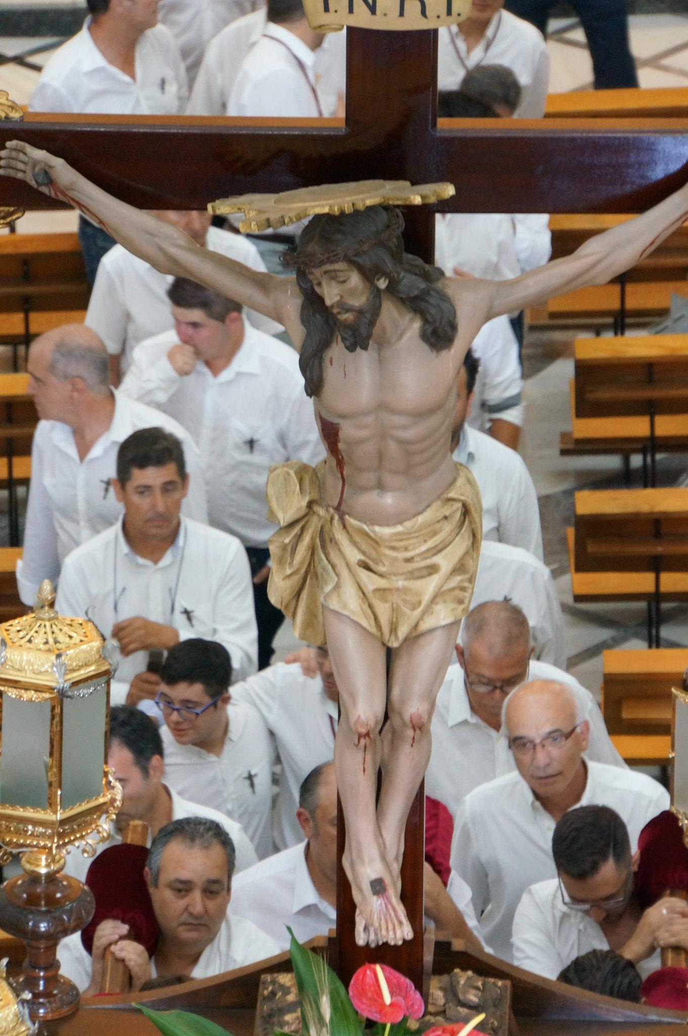 (2017-07-03) - Eucaristía subida del Cristo - Paqui Reig Aracill (60)