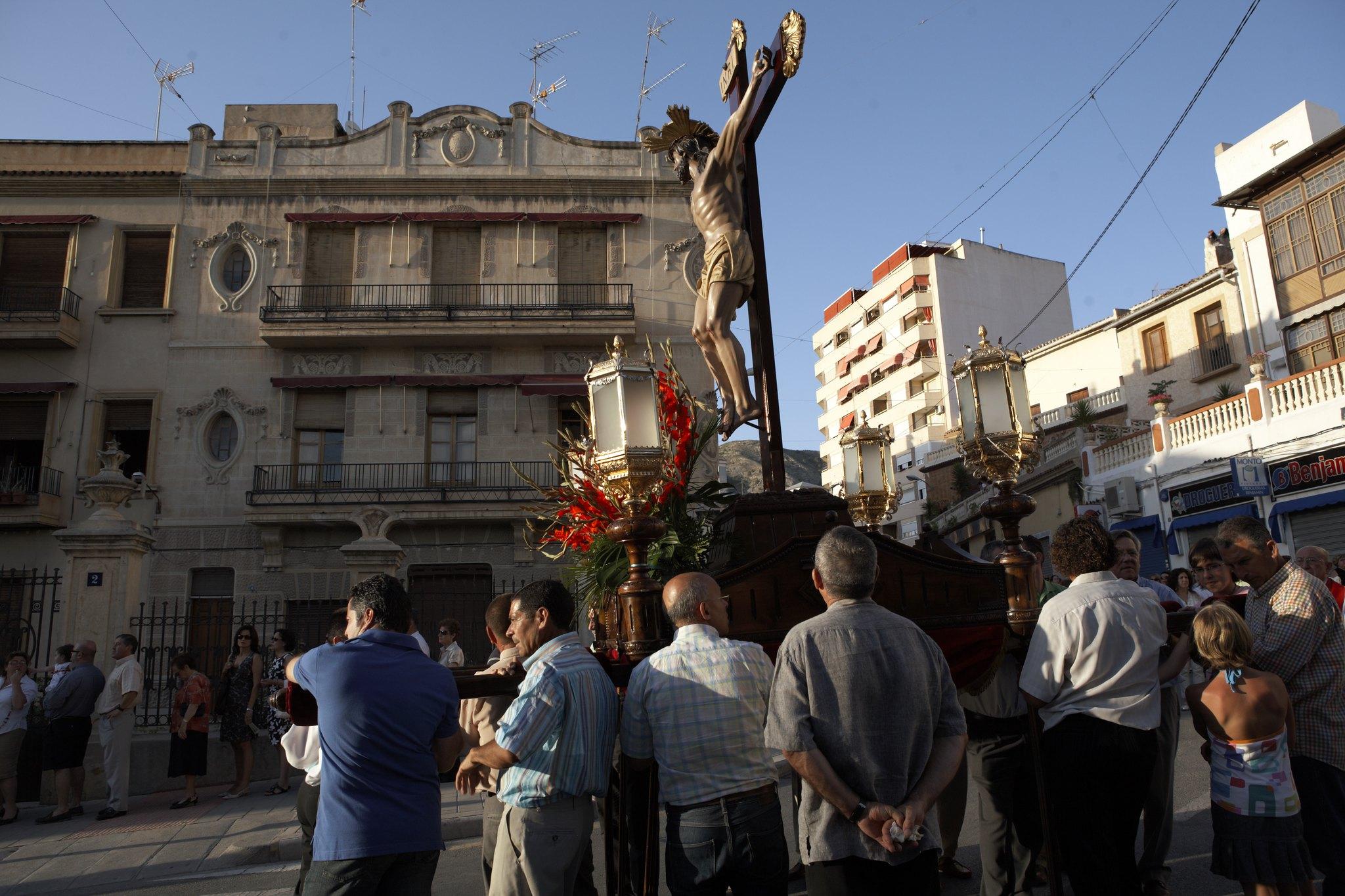 (2008-07-06) Procesión de subida - Heliodoro Corbí Sirvent (99)