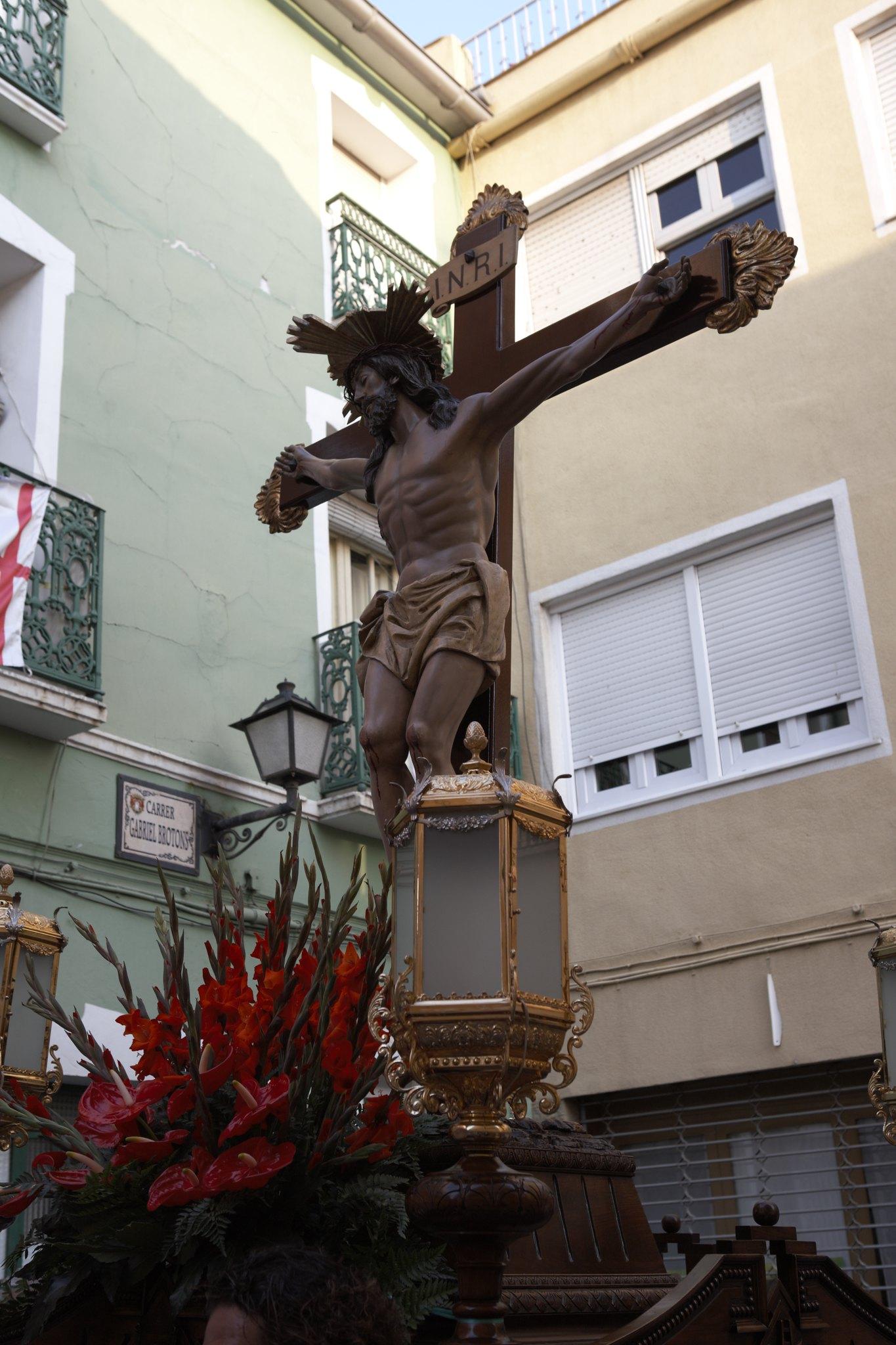 (2008-06-27) Vía Crucis de bajada - Heliodoro Corbí Sirvent (64)